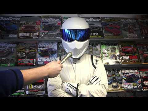 An evening with Top Gear – an exclusive preview of Season 22- BBC AMERICA