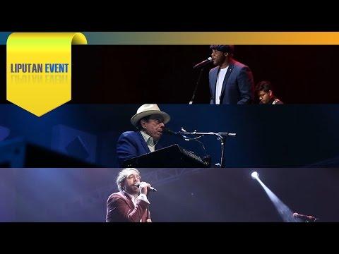 LIPUTAN EVENT – BNI Java Jazz Festival 2017