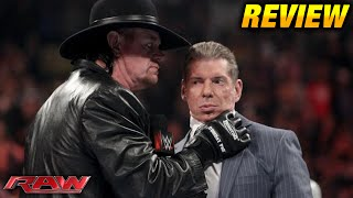 Nonton Wwe Raw 29 February 2016 Review  2 29 16  Film Subtitle Indonesia Streaming Movie Download