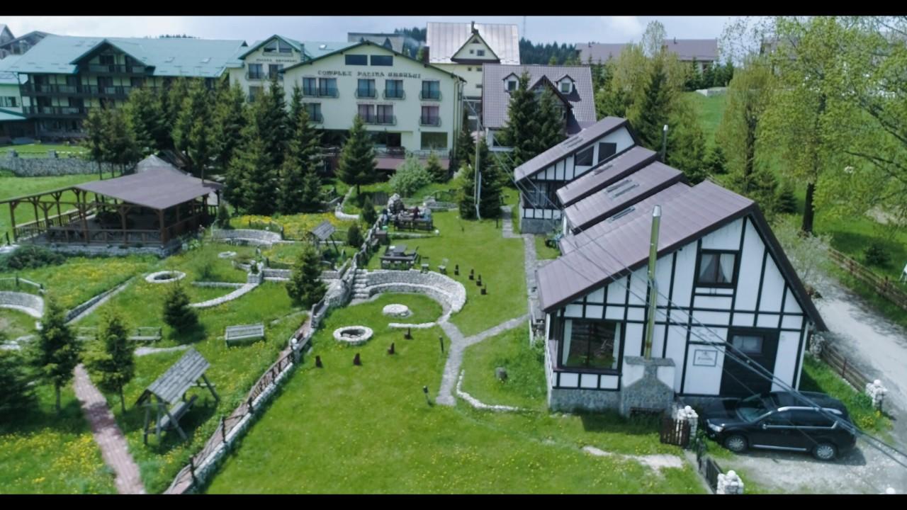 Pensiunea Piatra Albă - Fundata, România