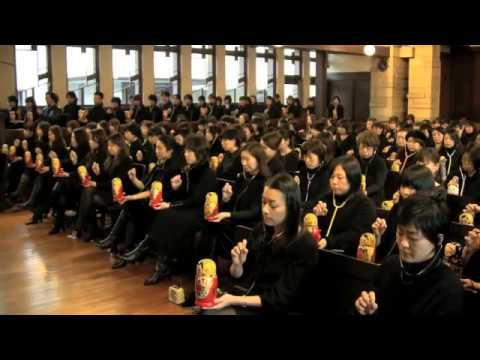 Symphony No9 Boogie by Matryomin ensemble