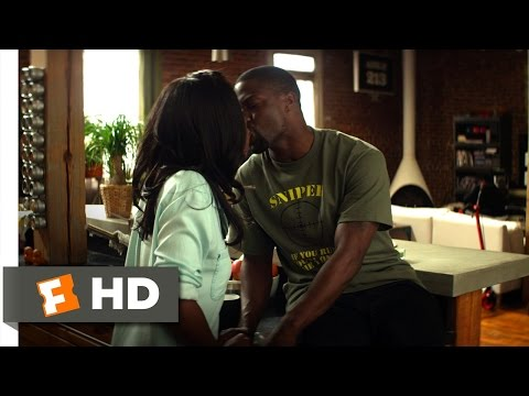 Ride Along (1/10) Movie CLIP - The Future Mrs. Blackhammer (2014) HD