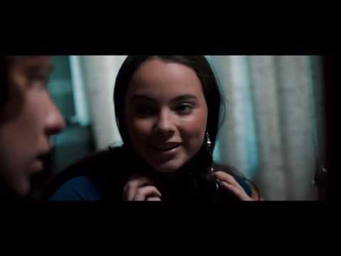 The Disembodied Official Trailer 2016 HD