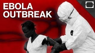 Ebola Virus Disease - Outbreak in Africa