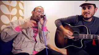 Anderson .Paak Session - Put Me Thru - Deezer LIVE