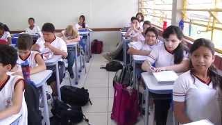 VÍDEO: Secretaria de Educação inaugura obra na Escola Estadual Caio Nelson de Sena, em BH