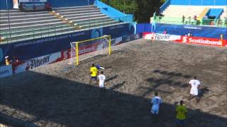 Barbados vs Antigua y Barbuda Resumen