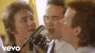 Huey Lewis And The News - Do You Believe In Love (Official Video)