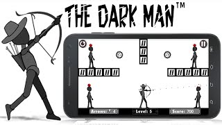 The Dark Man Free YouTube video