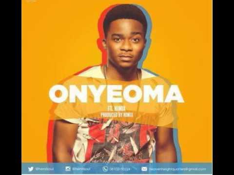 Henrisoul Onyeoma ft Nimix