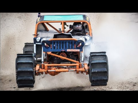 formula - A movie from the epic Formula Offroad NEZ-championship in Skien, Norway this year. Produced by Bjørn Michaelsen, Insane Racing in cooperation with Arnstein B...