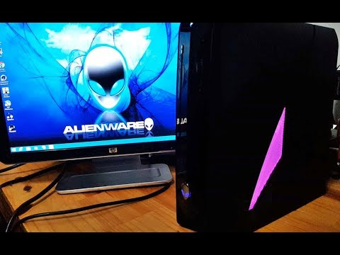 Alienware $65 dollar gaming pc