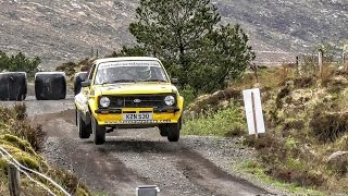 Footage from round three of the Valvoline  Irish Forestry Rally Championship which was hosed by Donegal Motor Club. Overall winners were Marty McCormack and David Moynihan who lead from the very start.. Next up is our home rally, the Cavan Stages rally in two weeks time.