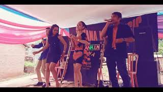 SAVANA MUSIK 2018 DOUBLE SOUND MUSIC KHUSUS ON PART#1