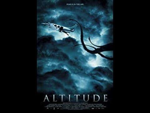 Altitude (2010) Film Review