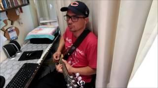 PJ Harvey - Dress (Live at V Festival 2003) (Guitar Cover) Áudio e vídeo gravados no dia 28 de Junho de 2017 Ficha Técnica:...