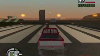 GTA San Andreas - Ford F-150