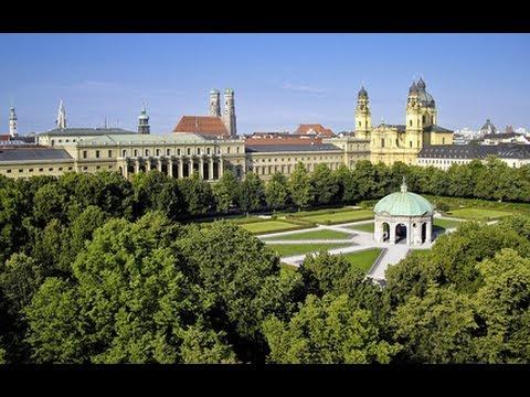 München: Alles über München - ein Stadtführer