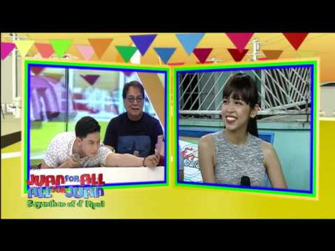 Video Juan For All, All For Juan Sugod Bahay | May 11, 2017 download in MP3, 3GP, MP4, WEBM, AVI, FLV January 2017