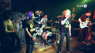 Tornado - Easy (Live @ Rock Theater 17/11/2011)