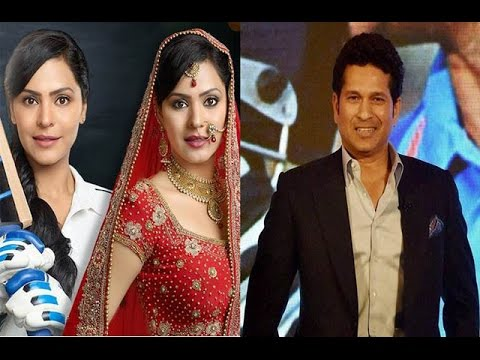 Sachin Tendulkar To Do A CAMEO On TV Show Tamanna