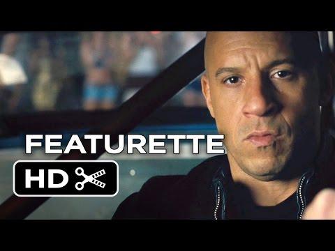 Fast & Furious 7 cuối cùng cũng sắp đc xem rồi