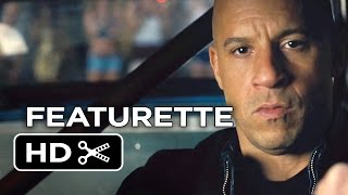 Furious 7 Restrospective - The Road To Fast&Furious (2015) - Vin Diesel Movie HD