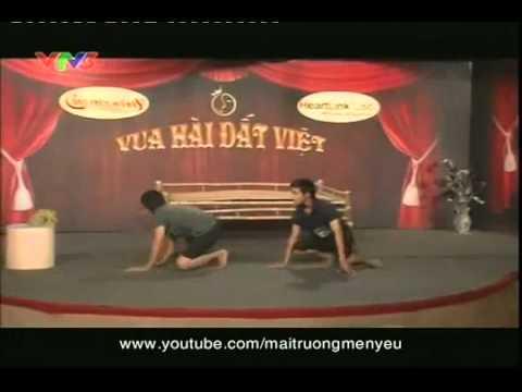 Vua Hài Đất Việt 2011 - tập 6