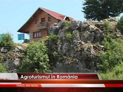 Agroturismul în România – VIDEO