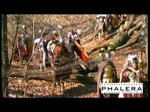 armour - Did you like this clip? Then please help us make more historically accurate films by supporting our new project Het Houten Zwaard (The Wooden Sword) at www.c...