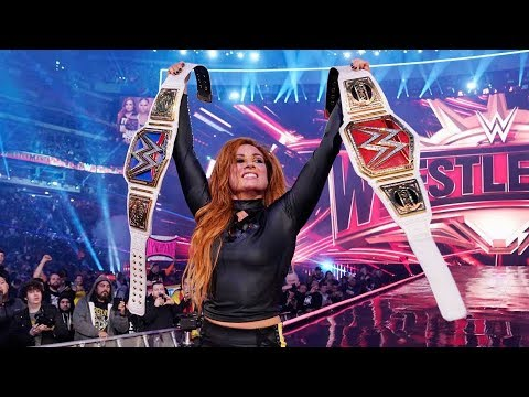 Ups & Downs From WWE WrestleMania 35