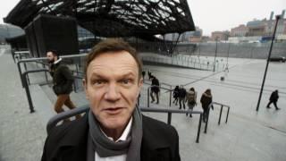 """""""Łódź, ku**a!"""" – wersja 2017 starego filmu Ajlawiu…"""