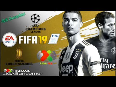 FIFA 19 Mod Android Offline PSP ISO •500 Mb• Best Graphics Download (New Kits Face&Transfers Update)