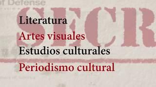 Convocatoria Programa Editorial de Sonora