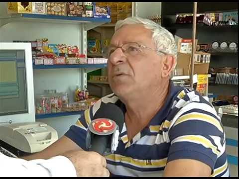 Comerciantes reivindicam mais segurança em Perdigão