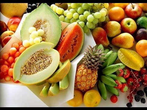 Food Factor – Fruits and Health – Food Factor