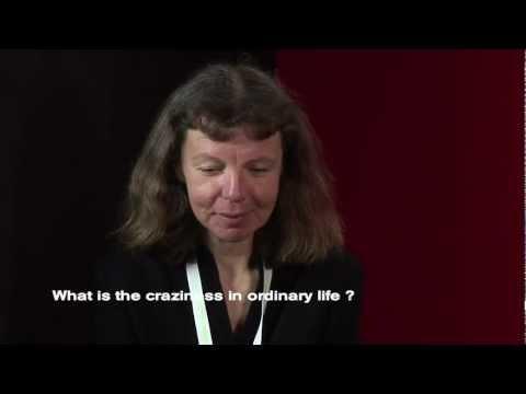 Laila Pakalnina's Interview | Sniegs (видео)