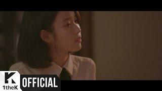 [MV] IU(아이유) _ Through the Night(밤편지)