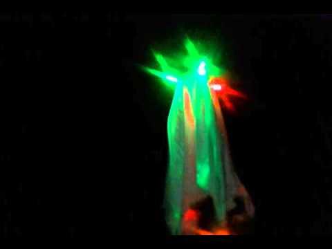 PHANTOM - Um fantasma em Itapirapuã