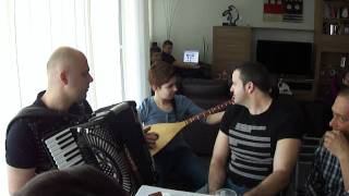 Download Lagu Andrija & Stephanie - Kolo Mp3