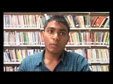 Bal Shanti Abhiyan (Episode on 7th National Library Day and its importance)