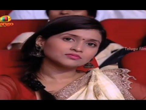 Sreerama Chandra talks about Pawan Kalyan - Prema Geema Jantha Nai Audio Launch HD