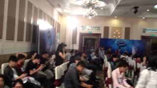 Vietnam Idol 2015 Chay Het Minh
