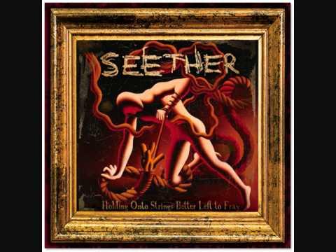 Tekst piosenki Seether - Fur Cue po polsku