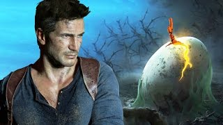 Video Uncharted 4: Top 10 Secrets and Easter Eggs MP3, 3GP, MP4, WEBM, AVI, FLV Juli 2018
