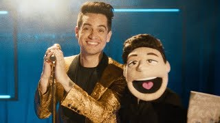 Video Panic! At The Disco: Hey Look Ma, I Made It [OFFICIAL VIDEO] MP3, 3GP, MP4, WEBM, AVI, FLV Agustus 2018