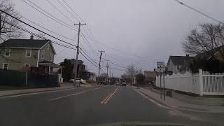Huntington (NY) United States  city photo : Driving by Huntington Station,New York