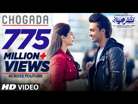 Chogada Video Song | Loveyatri