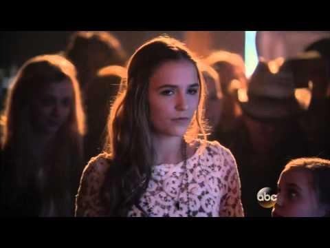 Nashville 3x15 : Rayna and Deacon scenes