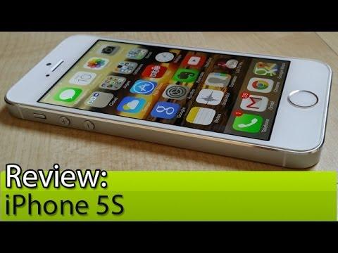 Prova em vídeo: iPhone 5S  Tudocelular.com